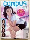 Life On Campus ฉบับ 2 เจน ชมพูนุช ,10 ดาวนิเทศ