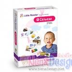 โปรแกรมเสริมสร้างพัฒนาการเด็ก Chinese Content (without Box set)