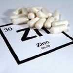 Zinc กับ คนท้อง