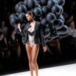 """ลูกโป่งกลมเนื้อสแตนดาร์ท สีดำ ไซส์ 12 นิ้ว แพ็คละ 10 ใบ (Round Balloon - Standard Black Color 12"""")"""