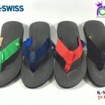 รองเท้าแตะ K-SWISS เคสวิส รุ่น Hawaii ฮาวาย เบอร์ 7-12 สำเนา