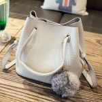 Cloudy Shoulder Bag