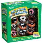 ของเล่นเด็ก ของเล่นเสริมพัฒนาการ Smart Snacks Mix & Match Doughnuts