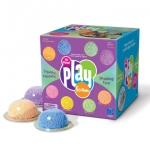 ของเล่นเสริมพัฒนาการ Playfoam 20-Pack