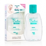 Provamed Babini Baby Oil