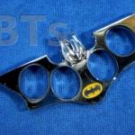 BATMAN Knuckle (สนับมือมนุษย์ค้างคาว)