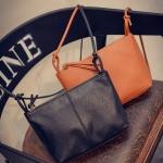 Friendly Leather Bag