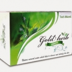 Gold Herb Care สบู่สมุนไพร