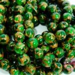 ความหมาย หินนำโชค หินอำพัน สีเขียว