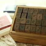 S024 Handwriting Alphabet Stamp_x2