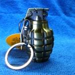 ระเบิดขว้าง M-26A2 ไฟแช็คแบบพวงกุญแจ