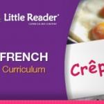 โปรแกรมเสริมสร้างพัฒนาการเด็ก French Content (ส่งฟรี EMS)