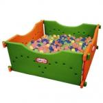บ่อบอลเซ็ต 4 กระดาน Playgo JM-806A | สินค้าหมด