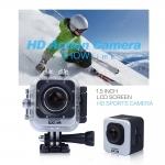 SJCAM M10 รุ่นใหม่ล่าสุด จิ๋วแต่แจ๋วกว่าเก่า Action Camera Full HD 1080P ชัด 12 ล้านPixel ดำน้ำลึกได้ 30 ม สเปคเท่า Gopro แต่ราคาคุ้มเว่อร์