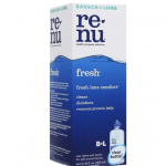 Renu Fresh Multi Purpose Solution 350 ML