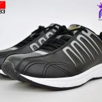 รองเท้าวิ่งบาโอจิ BAOJI รุ่น BK99383 สีดำ เบอร์41-45