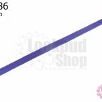 ซิปล็อค TW สีม่วง 20นิ้ว(1เส้น)