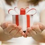 ของขวัญสำหรับคนที่คุณรัก