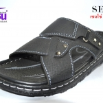 senso (เซนโซ) สีดำ รุ่นNE43008-01 เบอร์40-44