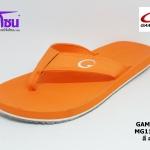 Gambol แกมโบล รหัส GM11167 สีส้ม เบอร์ 36-44 สำเนา