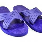 รองเท้าแตะช้างดาว เบอร์ 9,9.5,10,10.5,11 สีน้ำเงิน สำเนา