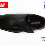 รองเท้าคัทชู Baoji บาโอจิ รหัส BJ3401 สีดำ เบอร์ 40-45
