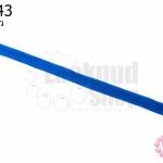 ซิปล็อค TW สีน้ำเงิน 14นิ้ว(1เส้น)