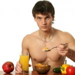 อาหารเสริมสร้างฮอร์โมนเพศชาย ดียังไง