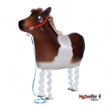 Horse Walking Balloons - ม้าบอลลูน / Item No. TL-K018