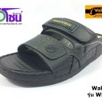 รองเท้า Walker วอคเกอร์ รุ่น WB698 สีดำ เบอร์ 40-45