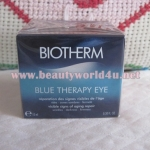 Sale !!! Biotherm blue therapy eye 15 ml.