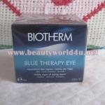 Sale !!! Biotherm blue therapy eye 15 ml.