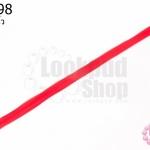 ซิปล็อค TW สีแดง 22นิ้ว(1เส้น)
