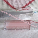 Dior lip maximixer collagen activ ลด 34%