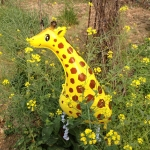 Giraffe Walking Balloons - ยีราฟบอลลูน / Item No. TL-K019