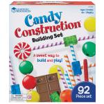ของเล่นเด็ก ของเล่นเสริมพัฒนาการ Candy Construction (ส่งฟรี)