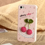 P004 Sweet iPhone5 Case