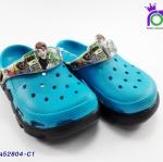 รองเท้า แอ๊ดด้า เด็ก ADDA รุ่น 52804-C1 สีเขียว เบอร์ 8-3