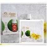 แต้มสิวมาดามเฮง และสบู่ออสซี่ มาดามเฮง ozzy acne clear up madame heng and ozzy acne clear up soap madame heng