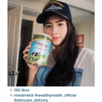 Super Colostrum High Care Super Colostrum Milk Powder นมเพิ่มความสูง 6000 mg