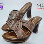 senso (เซนโซ) สีน้ำตาล รุ่นNJ4820-03 เบอร์36-40