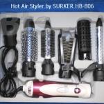 Hot Air Styler (Surker 806) ชุดแต่งผมชุดใหญ่