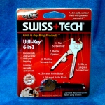 SWISS-TECH Utili-Key 6-in-1