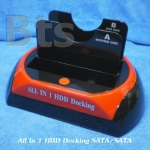 All in 1 HDD Docking SATA / SATA