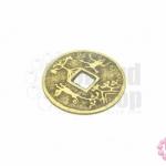เหรียญจีน (ไม่มีห่วง)