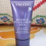 Sale !!! Lancome lift volumetry yeux serum 5 ml. (ขนาดทดลอง) 1/3 ของขนาดจริง