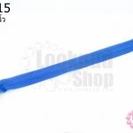 ซิปล็อค TW สีน้ำเงิน 9นิ้ว(1เส้น)