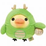 ตุ๊กตาลูกเจี๊ยบ San-X Kiiroitori MP21401 ชุดปีมังกร2012 | สินค้าหมด