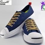 รองเท้าผ้าใบ CONVERSE JACK PURCELL JACK OX NAVY/WHITE เบอร์ 7,8,9