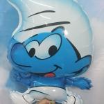 ลูกโป่งฟอลย์ สเมิร์ฟ - The Smurf Foil Balloons / Item No.TL-A138